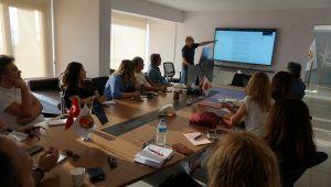 İGC Basın Akademisi ikinci dönem eğitimleri başlıyor