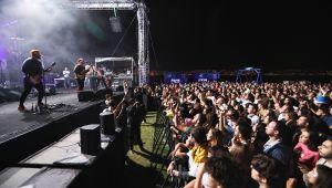 Oktoberfest İzmir'de 21 bin kişiyi ağırladı