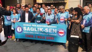 Özdemir'den Bakanlığa Çağrı