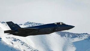 Pentagon, F-35'ler için fiyatı indirdi