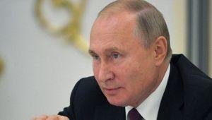 Putin'den Barış Pınarı Harekatı açıklaması