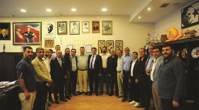 Seferihisar'da 'Ağrı Günleri' düzenlenecek