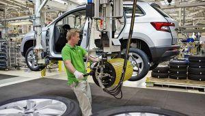 Volkswagen, 4 bin kişinin istihdam edileceği Manisa yatırımını erteledi