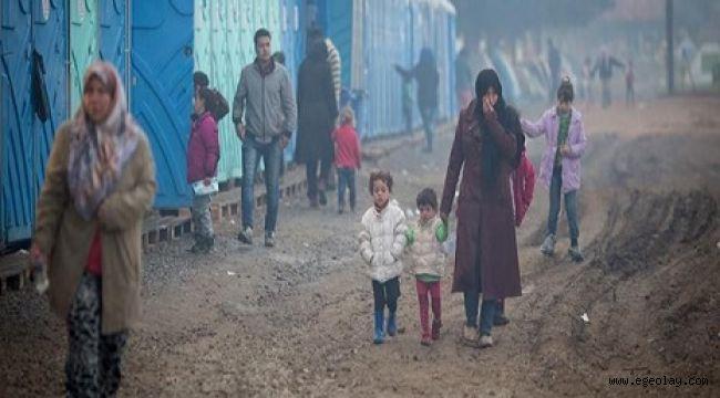 Yunanistan 10 bin sığınmacıyı Türkiye'ye gönderecek