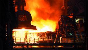 Yüzde 50 gümrük vergisi ABD'ye çelik ihracatını iyice azaltır