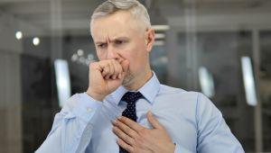 Akciğer kanseri'nin 5 önemli belirtisi