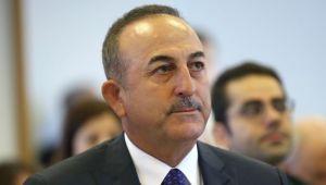 Bakan Çavuşoğlu: Hiçbir ülke uluslararası hukukun üstünde değil