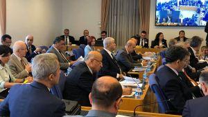 Beko: Türkiye, en kötü sendikalaşma oranı ve düşük toplu iş sözleşmesi kapsamıyla OECD ülkelerinin sonuncusudur