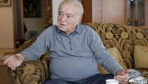 'Beştepe'ye giden CHP'li' iddiasının sahibi Rahmi Turan özür diledi