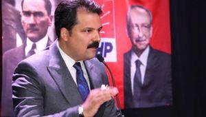 CHP Konak İlçe Başkanı Gruşçu'dan Kongre Açıklaması
