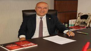 CHP'li Bakan 95 STK'nın Talebini TBMM'ye Taşıdı