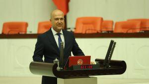 CHP'li Bakan Duyurdu: Yarım Kalan Okul İnşaatına Başlandı!