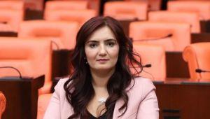 """CHP'li Kılıç: """"Gençler işsiz ama devlet kadroları boş"""""""