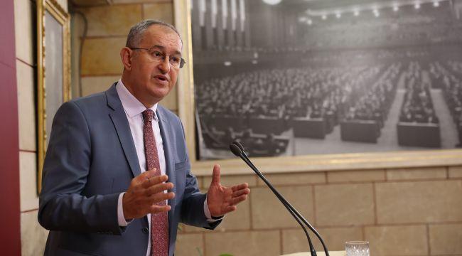 """CHP'li Sertel sordu Bakan açıkladı: """"Ege Uygarlıkları Müzesi yapılacak"""""""