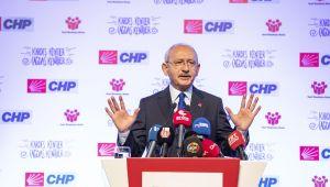CHP Lideri Kılıçdaroğlu Çiğli'de Tesis Açılışı Yapacak