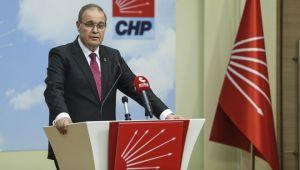 CHP Sözcüsü Öztrak: Bu kumpasın hedefi CHP ve Kılıçdaroğlu