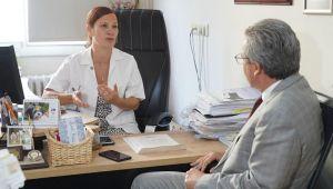 Ege'de kişiye özel tedavi yöntemi geliştirmek için çalışmalara başlandı
