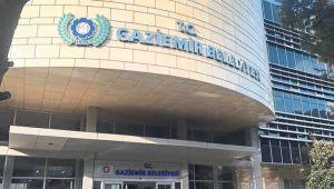 Gaziemir Belediyesi'nden zorunlu açıklama