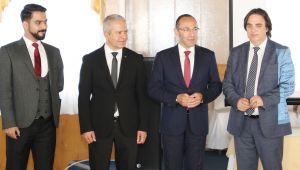 İZSMMMOE-Dönüşüm Toplantısı Urla'da Yapıldı
