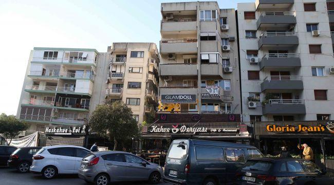 Karşıyaka'da Yatık binalar için imar planı çalışmaları başlıyor