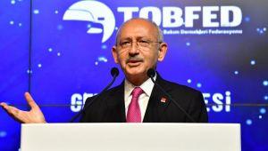 Kılıçdaroğlu: Devleti yönetmek dürüst siyasetçi için dünyanın en kolay işi
