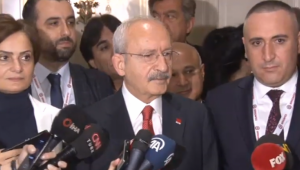 Kılıçdaroğlu'ndan Erdoğan'ın 'EYT' açıklamasına ilk yorum