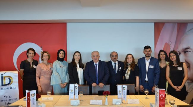 MD İlke Grup İzmir Şubesi Açıldı