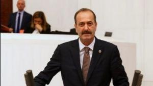 Mhp'li Osmanağaoğlu: 3. Dünya Göçebe Oyunları İzmir'de Yapılsın