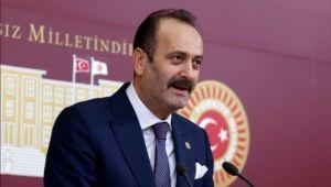 MHP'Lİ Osmanağaoğlu: Çiftçilerimize Umut Olmalıyız