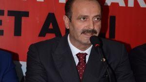 Osmanağaoğlu: Ülkücüler Liderinin İşaret Ettiği Noktadadır!