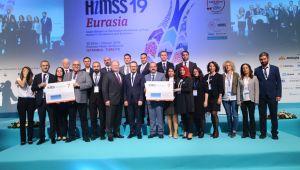 Türkiye 177 dijital hastanesi ile dünya ikincisi