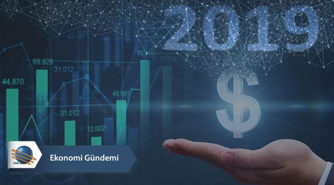 2019 yılının ekonomi karnesi açıklandı