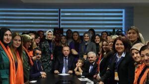AK Partili Büyükdağ'dan '5 Aralık' mesajı