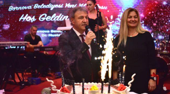 Başkan Mustafa İduğ:
