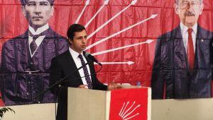 CHP İzmir'de İlçe Kongreleri Başladı