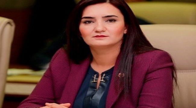 """CHP'li Kılıç: """"Bir hukukçu, bir kadın, bir insan olarak utandım"""""""