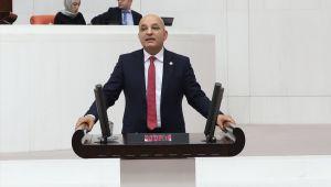 CHP'li Polat :