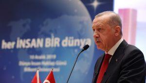 Cumhurbaşkanı Erdoğan'dan KYK Açıklaması