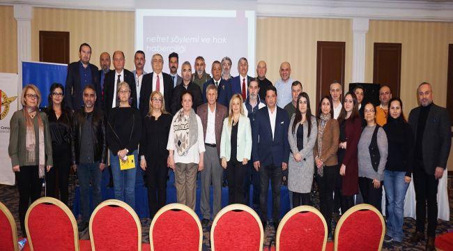 İGC Akademi, İl eğitimlerinin üçüncüsü Manisa'da yapıldı