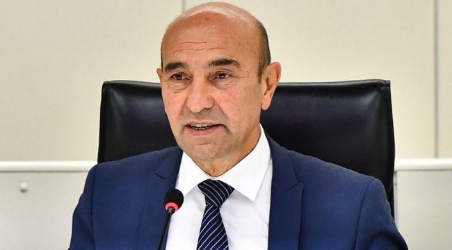 İzmir Büyükşehir Belediye Başkanı Tunç Soyer Tüm Organlarını Bağışladı