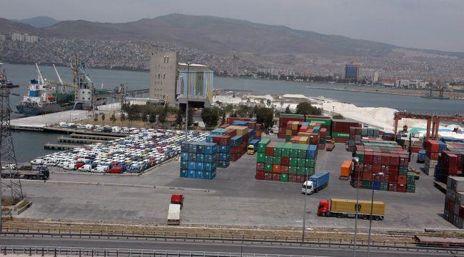 İzmir Büyükşehir Belediyesi Türkiye'de lojistik plan hazırlayan ilk belediye oldu