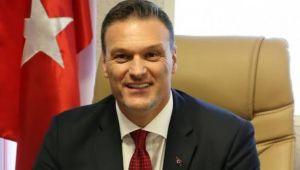 İzmir Milletvekili Özalan'dan Açıklama
