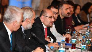 İzmir sürdürülebilir kent modeli oluşturulacak