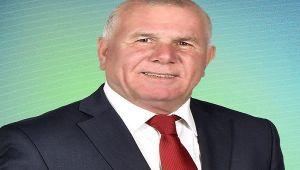Kemalpaşa Belediye Başkanı, Rıdvan Karakayalı'dan yeni yıl mesajı.