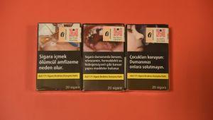 Sigara satışında 'tek paket' dönemi yarın başlıyor