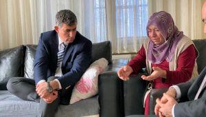 TBB Başkanı Feyzioğlu, istinafta Emine Bulut'un ailesini savunacak