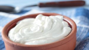 TÜBİTAK Anadolu yoğurdunun bakterisinden 'uzun ömürlü yoğurt' üretti