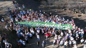 Tunç Soyer İzmirlileri fidan dikimine davet ediyor