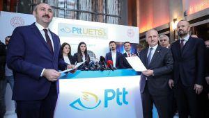 """Adalet Bakanı Gül:""""İyi işleyen bir yargı sistemi için iyi işleyen bir tebligat sistemi şart"""""""