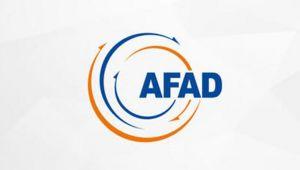 AFAD:14 Kişi Hayatını Kaybetti